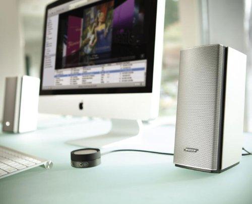 Bose Companion 20 PC-Lautsprecher System - 10