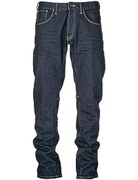 583113c821f9f Emporio Armani Vaqueros Jeans Denim de Hombre Pantalones Nuevo BLU