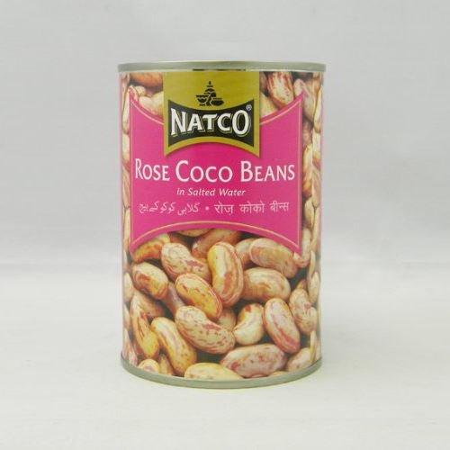 Natco - 2 x Conserve de haricots...