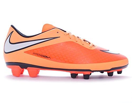 Nike Hypervenom Phade FG hommes, cuir lisse, sneaker low