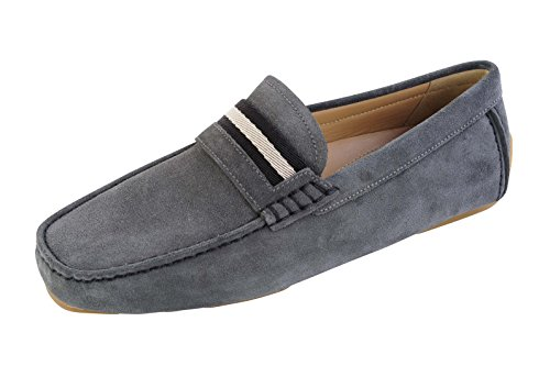 bally-switzerland-shoes-men-loafer-suede-445-moccasin-gray