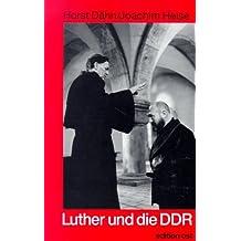 Luther und die DDR. Der Reformator und das DDR- Fernsehen 1983