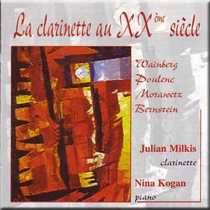 vainberg-poulenc-bernstein-moravets-la-clarinette-au-xx-siecle-milkis-kogan