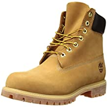 Amazon.it  Timberland Uomo 6 Inch - Giallo e09a4949ae7