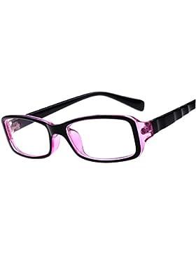 Espejo plano MS contra la radiación/Macho y hembra computadora móvil anti gafas de fatiga/Gafas de Blu-ray-prueba