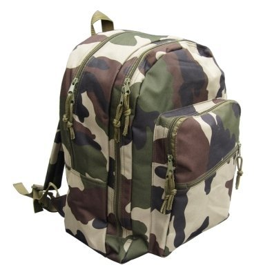 Rucksack 'Day Pack' Pes Tarn Cce
