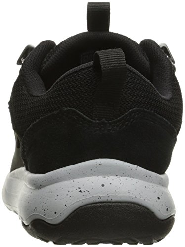 Teva Arrowood Wp, Stivali da Escursionismo Donna Nero (Black)