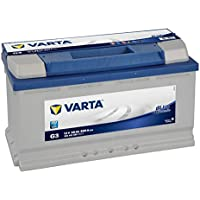 Varta Blue Dynamic G3 Batterie Voitures, 12 V 95Ah 800 Amps (En)