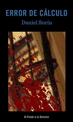 Error de cálculo (Espejo Negro) por Daniel Sorín