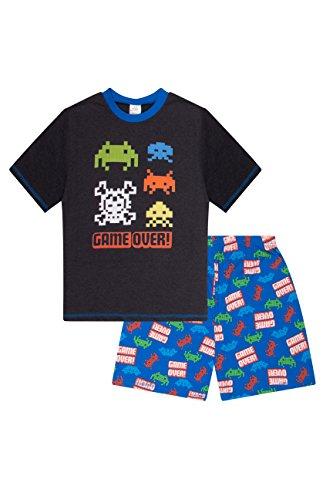 The Pyjama Factory - Pijama Dos Piezas - niño Azul