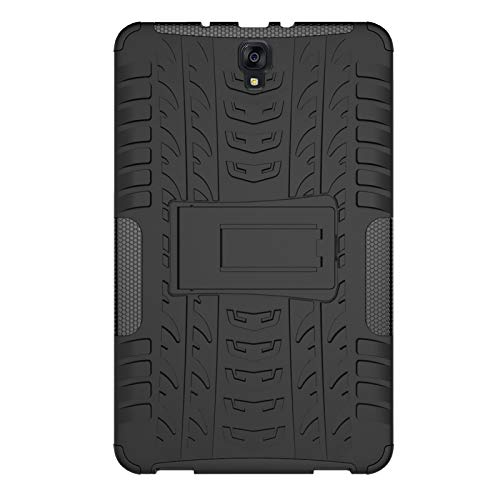Pedea 11160297 Outdoor Softcase für Samsung Galaxy Tab S3 (Bulk-Ware) Schwarz 9.7 Zoll
