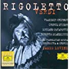 Verdi: Rigoletto (Gesamtaufnahme, New York 1993)
