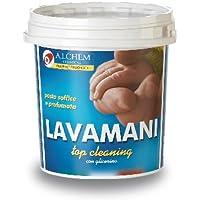 PASTA LAVAMANOS 4 Kg CON GLICERINA