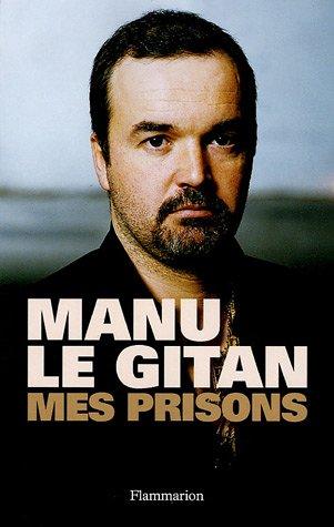 Mes prisons par Emmanuel Caldier