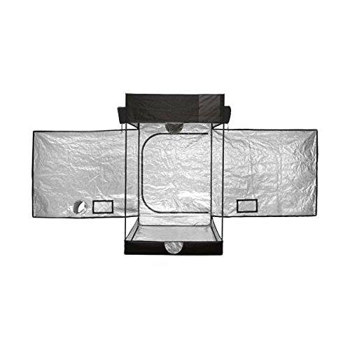 Panoramix open150 - 145 x 145 x 200 cm