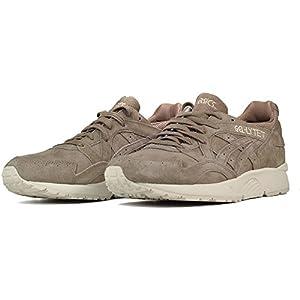 41QMDKoBPjL. SS300  - Asics - Gel Lyte V Taupe Grey - Sneakers Men
