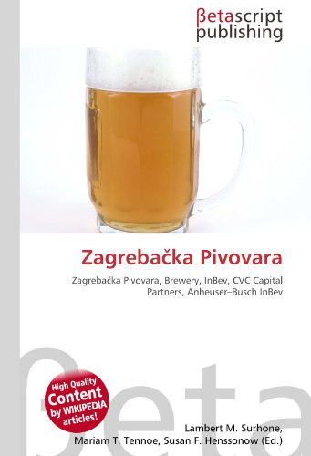 Zagrebaka Pivovara