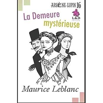 La Demeure mystérieuse: Arsène Lupin, Gentleman-Cambrioleur 16