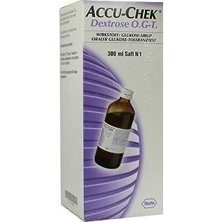 Accu Chek Dextrose O.g.-t. Saft 300 ml