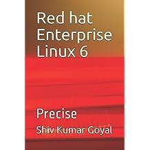 Red hat Enterprise Linux 6: Precise