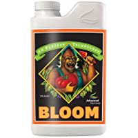 Fertilizante/Abono de Floración para Cultivo Advanced Nutrients Bloom (1L)