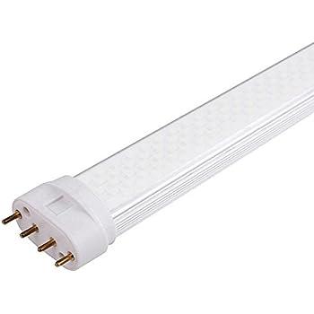 Ledbox Bombilla LED 2G11, 12 W