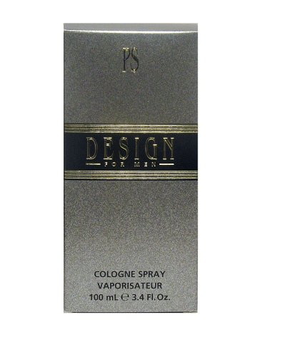 Paul Sebastian Design For Men Eau de Cologne - 100 ml