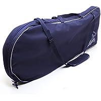 Holzfee Schlittentasche Tasche für Klappschlitten
