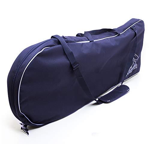 Schlitten Tasche (Holzfee Schlittentasche Tasche für Klappschlitten (110))