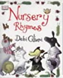 DK Book of Nursery Rhymes