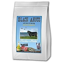 Markus Mühle Black Angus, cibo per cani adulti