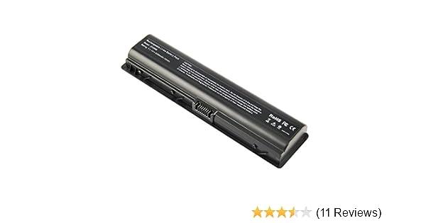 ARyee DV200 Batterie Compatible avec HP Pavilion DV2000 DV2500 DV6000 DV6500 DV6700 DV6800 DV6900 Compaq Presario A900 C700 F500 F700 F755