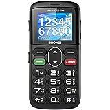 BRONDI AMICO GENTILE GSM NERO