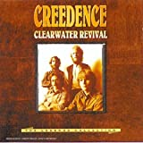 Songtexte von Creedence Clearwater Revival - The Legends Collection