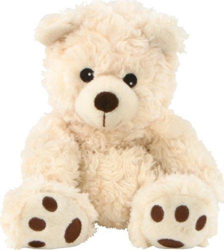 Der Bär, der warm hält