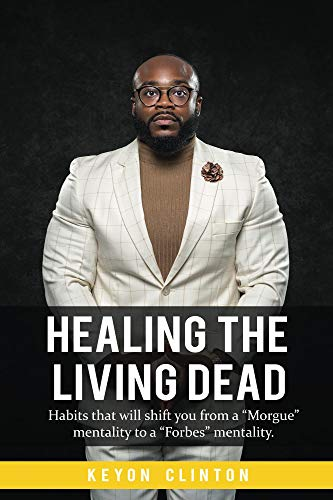 Healing The Living Dead: Habits that will shift you from a ...