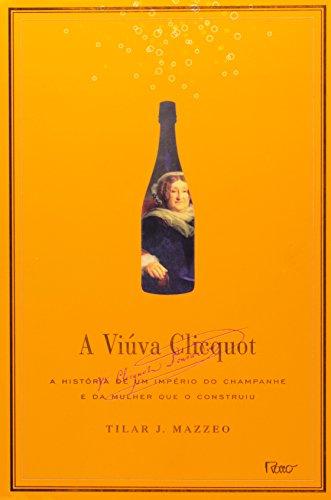 A Viúva Clicquot (Em Portuguese do Brasil)