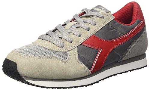 diadora-k-run-ii-scarpe-low-top-uomo-grigio-gr-pulviscolo-peperoncino-ross-46-eu