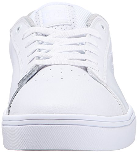 DC Notch Low Top Chaussures pour hommes white