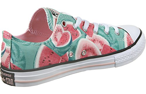 All Ox Green Converse Pink 656027c Vapor Chucks Star Taylor Glow Chuck White Kinder RRAXw4qF