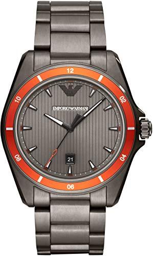 orologio solo tempo uomo Emporio Armani casual cod. AR11178