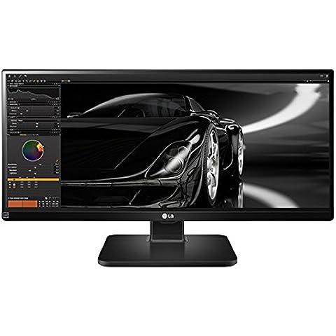 LG Ultrawide 29UB55 - Monitor