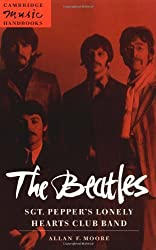 The Beatles: Sgt. Pepper's Lonely (Cambridge Music Handbooks)