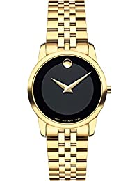 Movado ladies Museum Watch 0607005