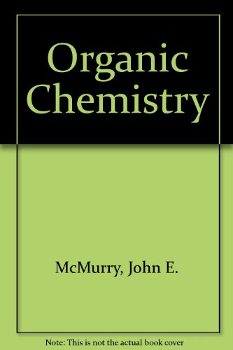 Organic Chemistry par John E. McMurry