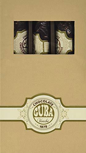 Venchi Confezione Regalo 3 Sigari di Cioccolato - 300 g