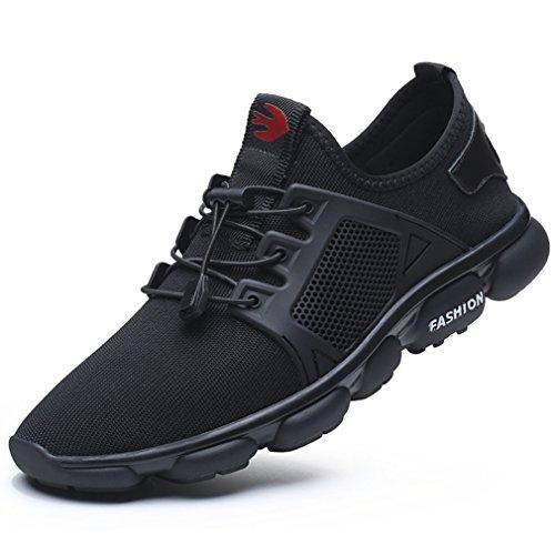 0a230ca3d7b7 Homme chaussure de sport basket mode flexible chaussure de course ...