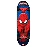 Stamp SM250310 Skateboard Boy