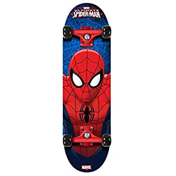 Stamp Sas Spiderman...
