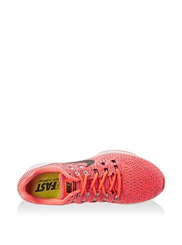 Nike Herren Air Zoom Structure 19 Laufschuhe Violett (Violett (Ttl Crimson/Blk-White-Wlf Gry))